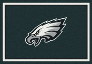 Philadelphia Eagles Spirit Rug