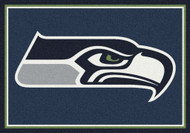Seattle Seahawks Spirit Rug
