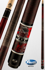 Viking Pool Cue A483