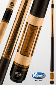 Viking Pool Cue A554
