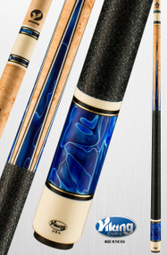 Viking Pool Cue A557