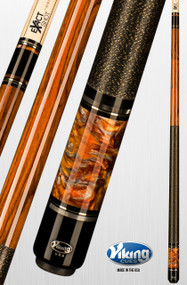 Viking Pool Cue Exactshot - EX151