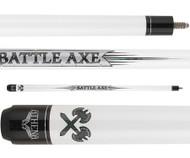 Athena Break Cue ATHBK1 Battle Axe