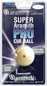 Super Aramith Pro Cue Ball CBSAPP