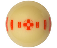 Aramith Pool Champion  Training Ball Set IPPC