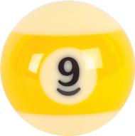 Aramith Premium Replacement Balls -RBPM 9-15