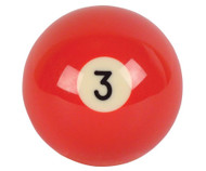 Aramith Premier Replacement Balls -RBPR 1-8