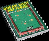 Break Shot Patterns