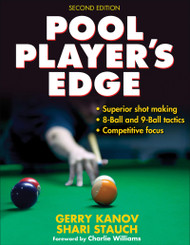 POOL PLAYERS EDGE