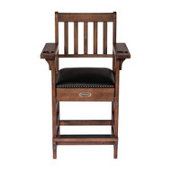 Imperial Premium Spectator Chair with Drawer