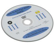 HOW TO AIM POOL SHOTS DVD VOLUME 3
