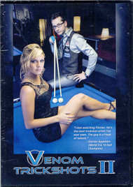 VENOM TRICK SHOTS DVD - VOLUME 2
