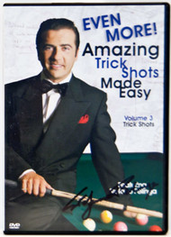 Even More  Amazing  Trick Shots Made Easy featuring Stefano Pelinga
