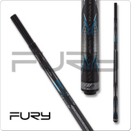 "Fury Carbon Fiber  55"" Break Cue -  No Wrap FUBKC3"