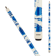 Action Pool Cue VAL38
