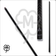 McDermott  Defy Carbon Fiber Shaft 12.5 mm Grey Collar
