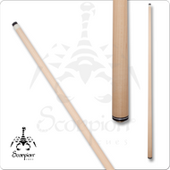 Scorpion SCOXS Shaft JARC12 -  12mm Inox Joint
