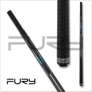 "Fury Carbon Fiber  55"" Break Cue -   Wrap FUBKC4"