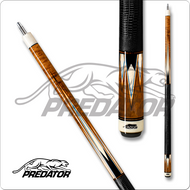 Predator  Truesplice Maple Pool Cue & 2x2 Roadline Case PRETSM