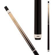 AVID Era Sneaky Pete  6 Point Natural Pool Cue  No Wrap  CT323NW