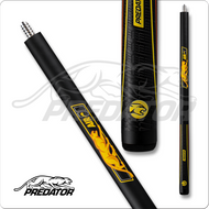 Predator Yellow AIR 2 Jump Cue with Wrap PREA2YW