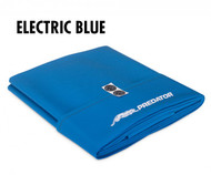 Predator Arcadia Select Electric Blue Pool Table Cloth