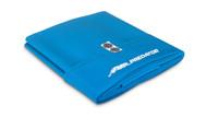 Predator Arcadia Reserve Tournament Blue Pool Table Cloth