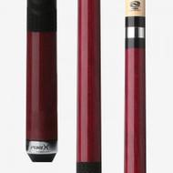 PureX® Technology Exotic Wood  HXTC23  Pool Cue