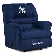 Yankees Big Daddy Recliner