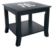 New York Yankees Side Table