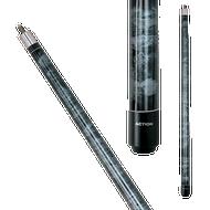 Action Pool Cues VAL01 Steel
