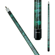 Action Pool Cues VAL02 Green