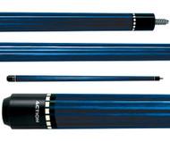 Action Pool Cues VAL13 Dark Blue