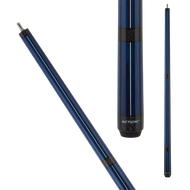 Action Pressed Wood Pool Cue ACCF01