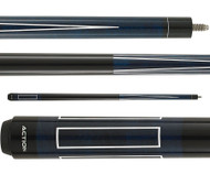 Action Pool Cues VAL23 White Frames