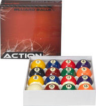 Action Deluxe Ball Set BBDLX