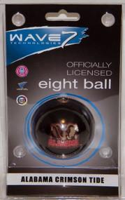 Alabama Crimson Tide 8 Ball