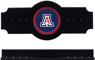 Arizona Wildcats 2-Piece Hanging Cue Rack