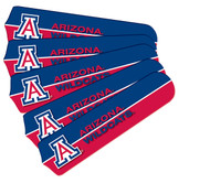 """Arizona Fan Blade Set - 42"""" and 52"""" Fan Blades"""