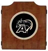Army Dart Board Cabinet