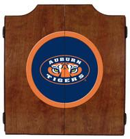 Auburn Dart Board Cabinet