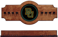 Baylor Bears Hanging Cue Rack