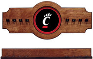 Cincinnati Bearcats Hanging Cue Rack