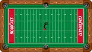 Cincinnati Bearcats Billiard Table Felt - Recreational 2