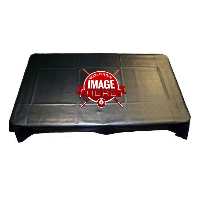 225 & Custom Pool Table Cover