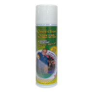 """David Hodges' """"Quick Clean"""" Pool Table Cleaner"""