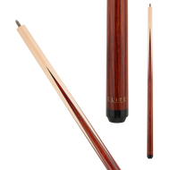 """Elite ELBT01 62"""" Extra Long Pool Cue and Case"""