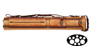 InStroke Tooled 3X7 Pool Cue Case