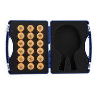 Joola Tour Case with 18 Balls