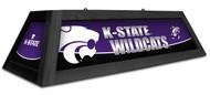 """Kansas State Wildcats 42"""" Spirit Game Table Light"""